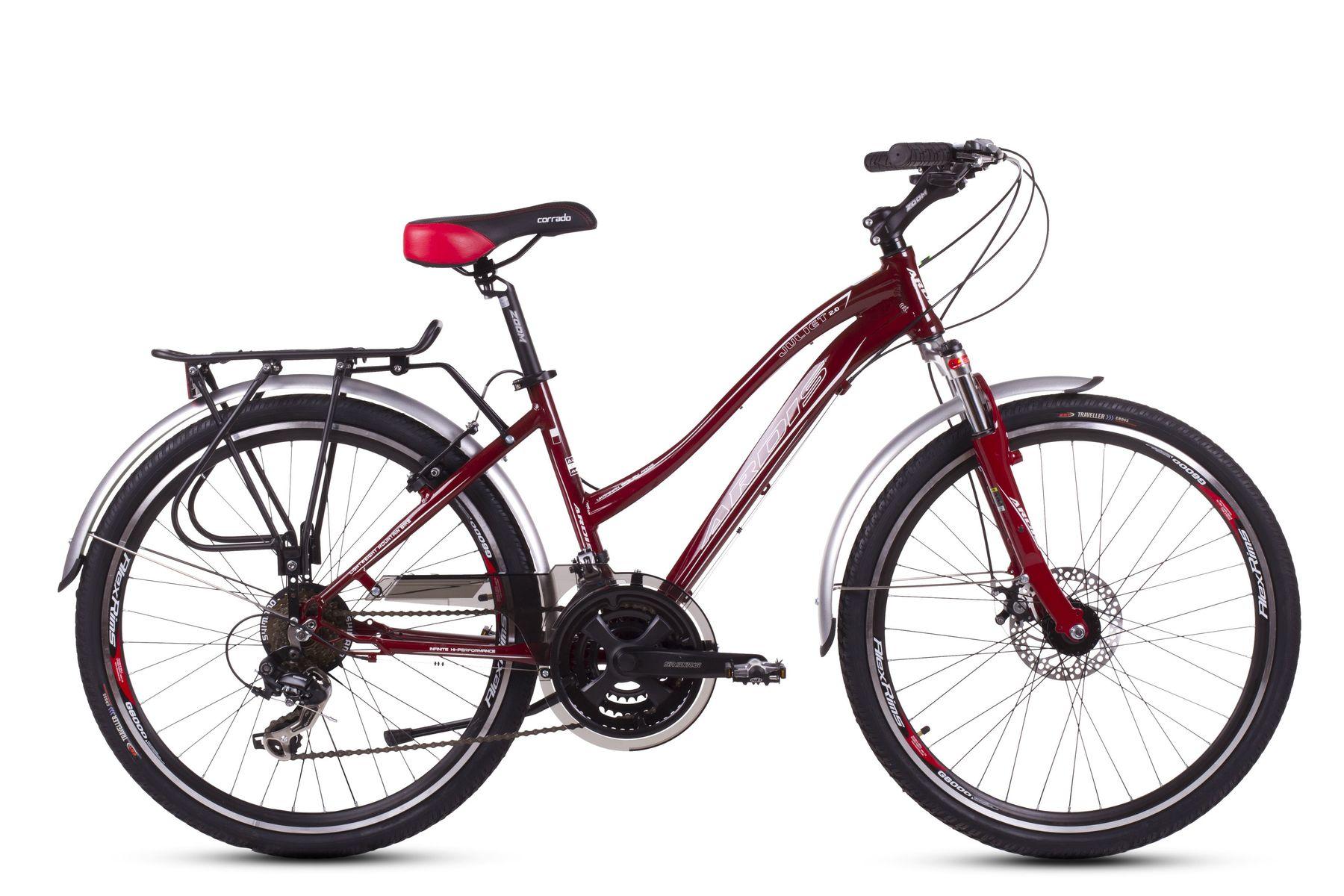 Купить. Велосипед ARDIS JULIET CTB 26