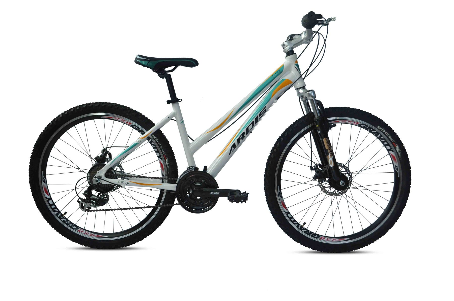 Купити. Велосипед ARDIS FANCY 2 MTB 26