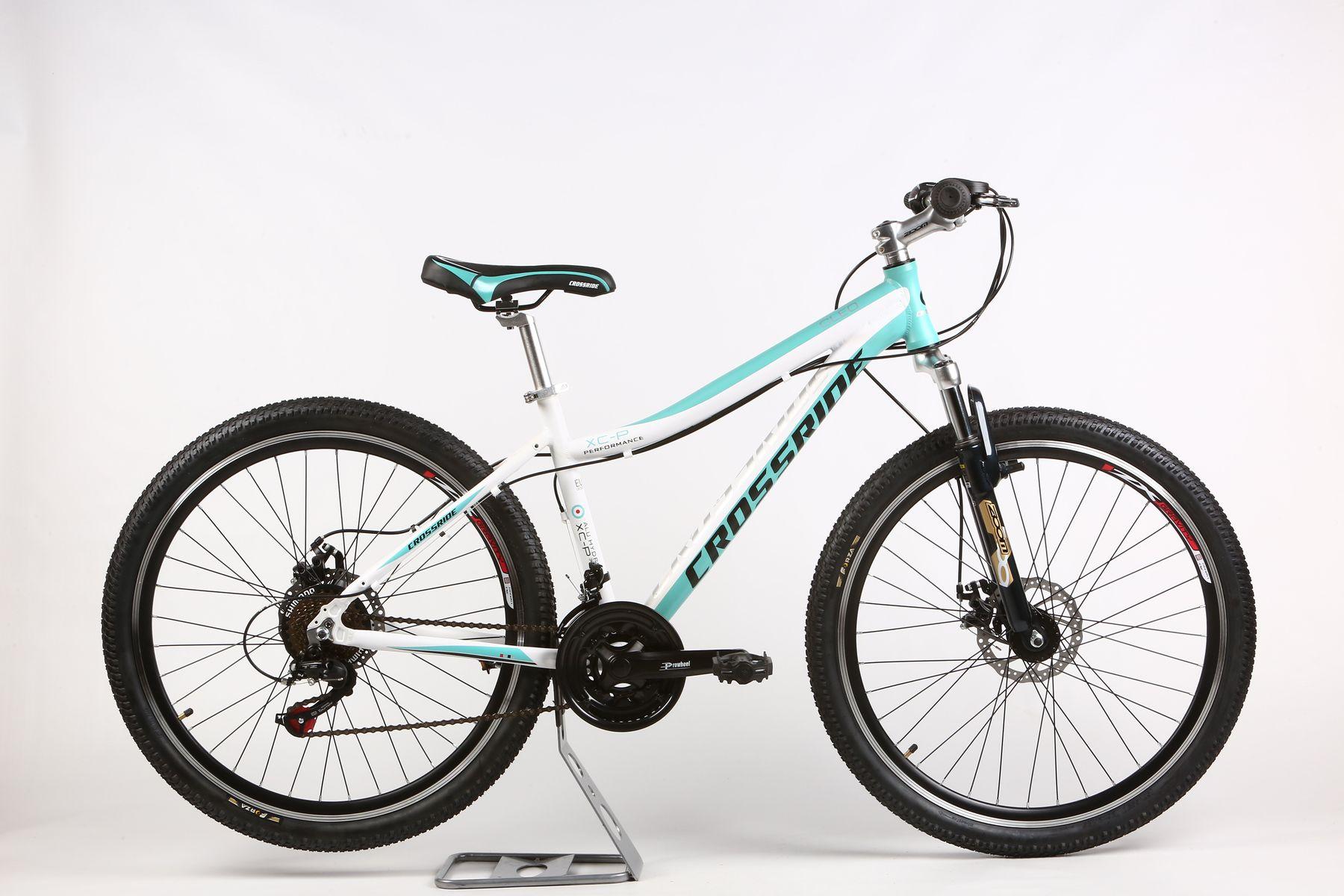 Купить. Велосипед CROSSRIDE CLEO MTB 26
