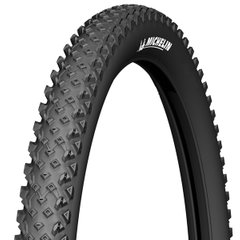 Покришка Michelin COUNTRY RACER 26x2,1 30TPI чорний 670g